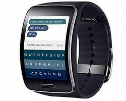 Gear S İle Akıllı Saatlerde Yeni Devir!