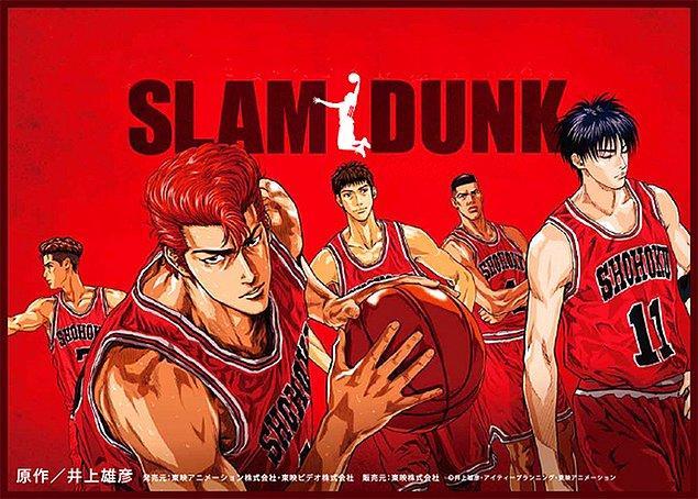 7-Slam Dunk