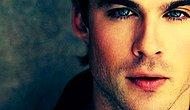 The Vampire Diaries'in Yakışıklı Vampiri Damon Salvatore'un Akıllara Kazınmış 38 Repliği