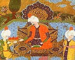 Sünbülzade Vehbi'nin bir garip şiiri