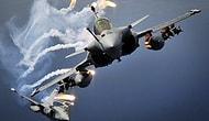 Gazze Saldırıları Öncesinde Türkiye'den İsrail'e Bin 584 Ton Jet Yakıtı Satılmış