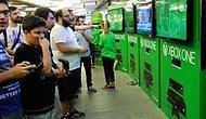 Xbox One Türkiye'de satışa sunuldu