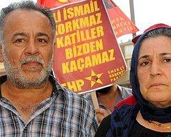 Ali İsmail Korkmaz'ın Ailesine AYM'den Ret