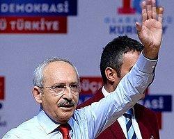 Kemal Kılıçdaroğlu'nun PM Listesi Belli Oldu