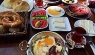 İstanbul'da Şimdiye Kadar Yapmadıysanız Mutlaka Kahvaltı Etmeniz Gereken 24 Mekan