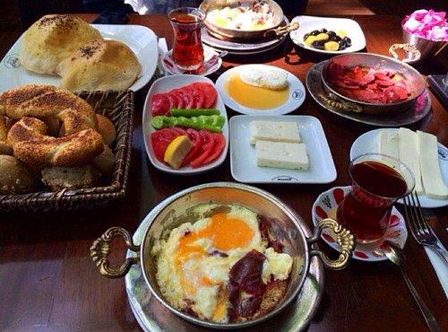 kahvaltı ile ilgili görsel sonucu
