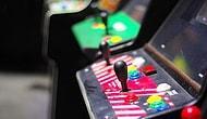 90'larda Atari Salonlarına Gidenlerin 'Ahh Bee Ne Oynardım!' Diyeceği 12 Oyun