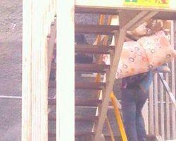 Asansör Faciasının Yaşandığı İnşaattaki İşçilerden Bazıları İşten Ayrıldı
