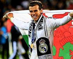 """Bale: """"Euro 2016'da Olabiliriz"""""""