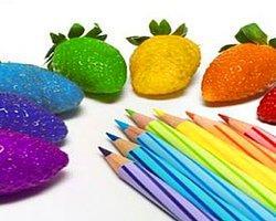 Hangi Renk Hangi Hastalığa İyi Geliyor?