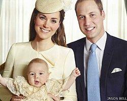 Kraliyet Ailesinde İkinci Bebek Heyecanı