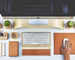 Grovemade Desk Collection İle Ofiste Kendi Dünyanızı Yaratın
