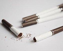 Sigarayı Bıraktıran Sigara Tasarımları