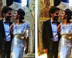 Ünlü Oyuncu Nehir Erdoğan Evlendi »  Moda Haberleri