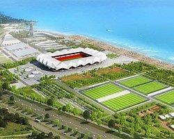 Trabzonspor'un Yeni Stadının İsmi 'Recep Tayyip Erdoğan' Oluyor