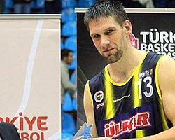 Fenerbahçe'de Vidmar ile Yollar Ayrıldı