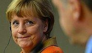 Angela Merkel'in Recep Tayyip Erdoğan'a Duyduğu Destansı Aşkı Anlatan 19 Caps