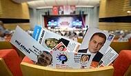 CHP'nin Parti Meclisi Kesinleşti