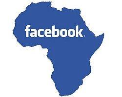 Facebook Afrika'da 100 Milyon Kullanıcıya Ulaştı
