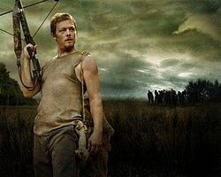 Daryl Dixon Gay mi?