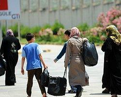 Guardian: Türkiye'de Suriyeli Gelinlere Öfke Büyüyor