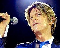 David Bowie'den Yeni Bir Single ve Toplama Albüm Geliyor!