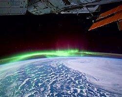 Uzay İstasyonundaki HD Kameralar ile Yeryüzü Bir Başka Güzel