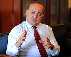 HSYK için AKP'nin 'B Planı: Referandum'