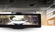 Nissan'dan Akıllı Dikiz Aynası