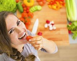 Yaşlanmayı Önleyen 5 Süper Yiyecek