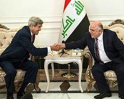 Kerry: Yeni Irak Hükümeti Cesaret Verici