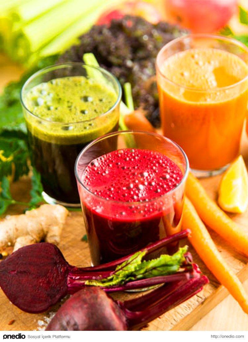 10 Günlük Brokoli Diyet Listesi İle 9 Kilo Zayıflayın