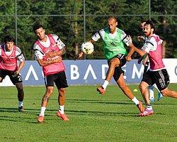 Beşiktaş'a Bir İyi Bir Kötü Haber