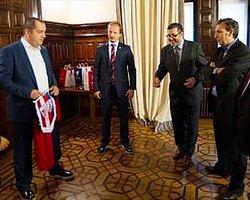 Altınordu ile Athletic Bilbao'dan İşbirliği
