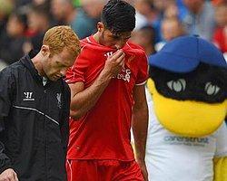 Liverpool'da Emre Can Şoku!