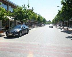 İstanbul Caddesi