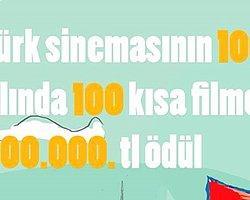 Uluslararası Boğaziçi Sinema Derneği'nden Kısa Film Çekeceklere 5000 TL Destek
