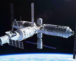 Çin, Uzay İstasyonu Planını Açıkladı