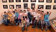 Bilgi Evi Öğrencileri 20 Müzeyi Ziyaret Etti