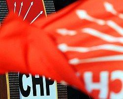 CHP'de Toplu İstifa!