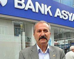 MHP Milletvekili Yılmaz, Bank Asya'da Hesap Açtı; Destek İstedi