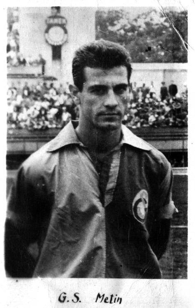 3. Avrupa kupalarında gol atan ilk Türk futbolcu.