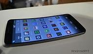 LG: Daha Küçük Ekranlı Flex 2