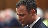 Mahkeme, Pistorius'un Fotoğraflarını Yayınladı