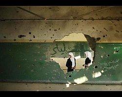 Gazze'de Yarın 9,600 Çocuk İçin Ders Zili Çalmayacak