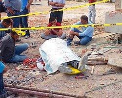 Yine İnşaat Yine Facia: Bir Günde 5 İşçi Öldü