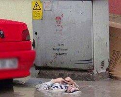 Elektrik Trafosuna Dokunan Genç Öldü