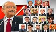 Kılıçdaroğlu Yarın Myk'yı Toplayacak