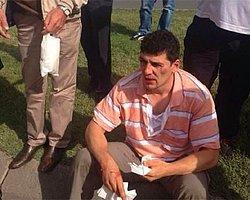 Kuveyt Elçisi Pilotu Döven Diplomata Sahip Çıktı