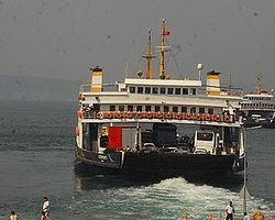 Limanda Ölen 4 Kişinin Ailesine 1.4 Milyon TL Tazminat